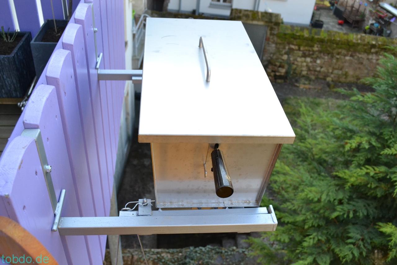 balkonrenovierung. Black Bedroom Furniture Sets. Home Design Ideas
