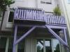 Balkon Renovierung