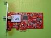 Draufsicht TBS-6922 DVB-S PCIe