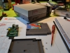 Retrokonsole NES game