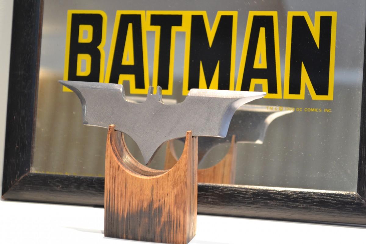 Batman Spiegel