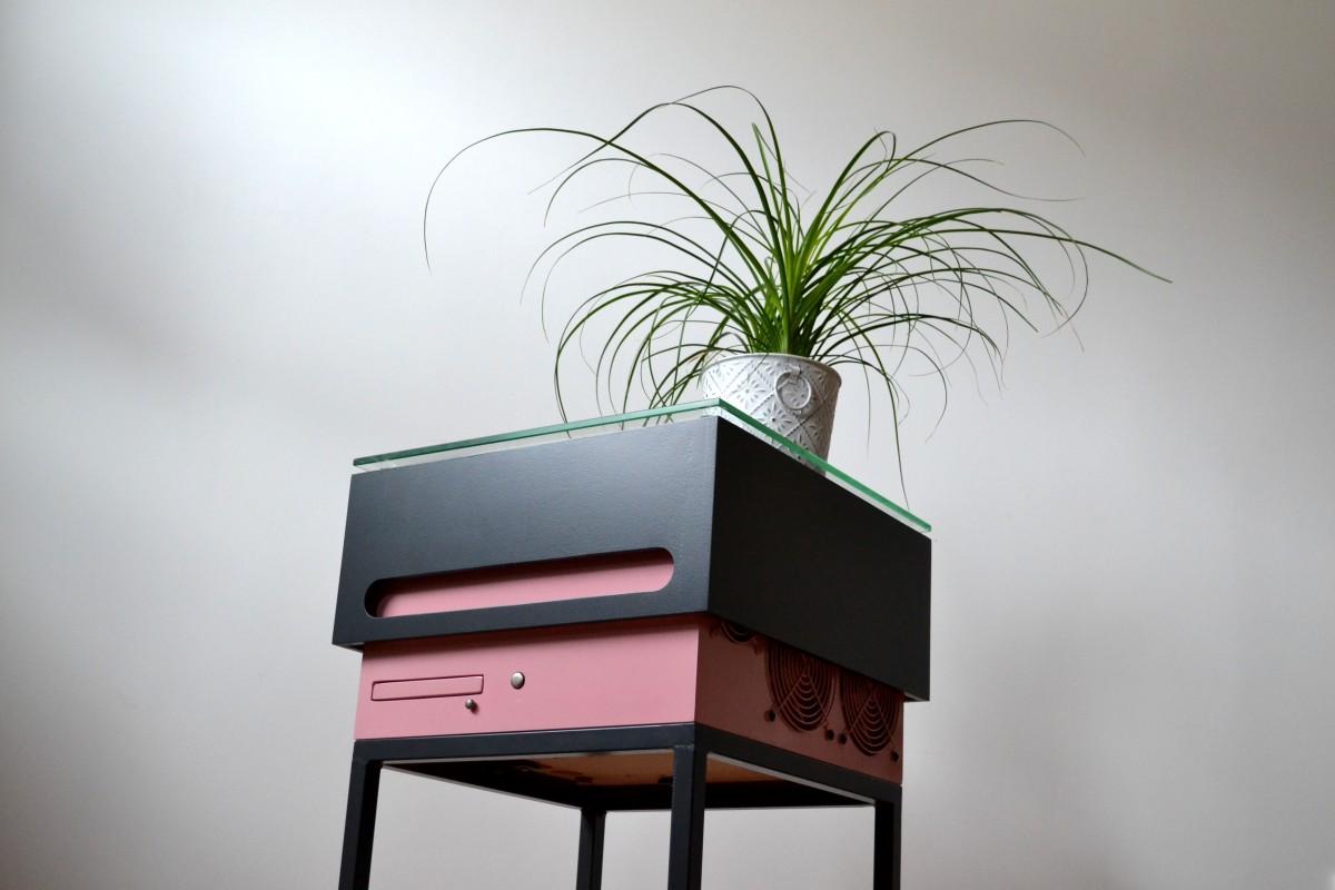 neues. Black Bedroom Furniture Sets. Home Design Ideas