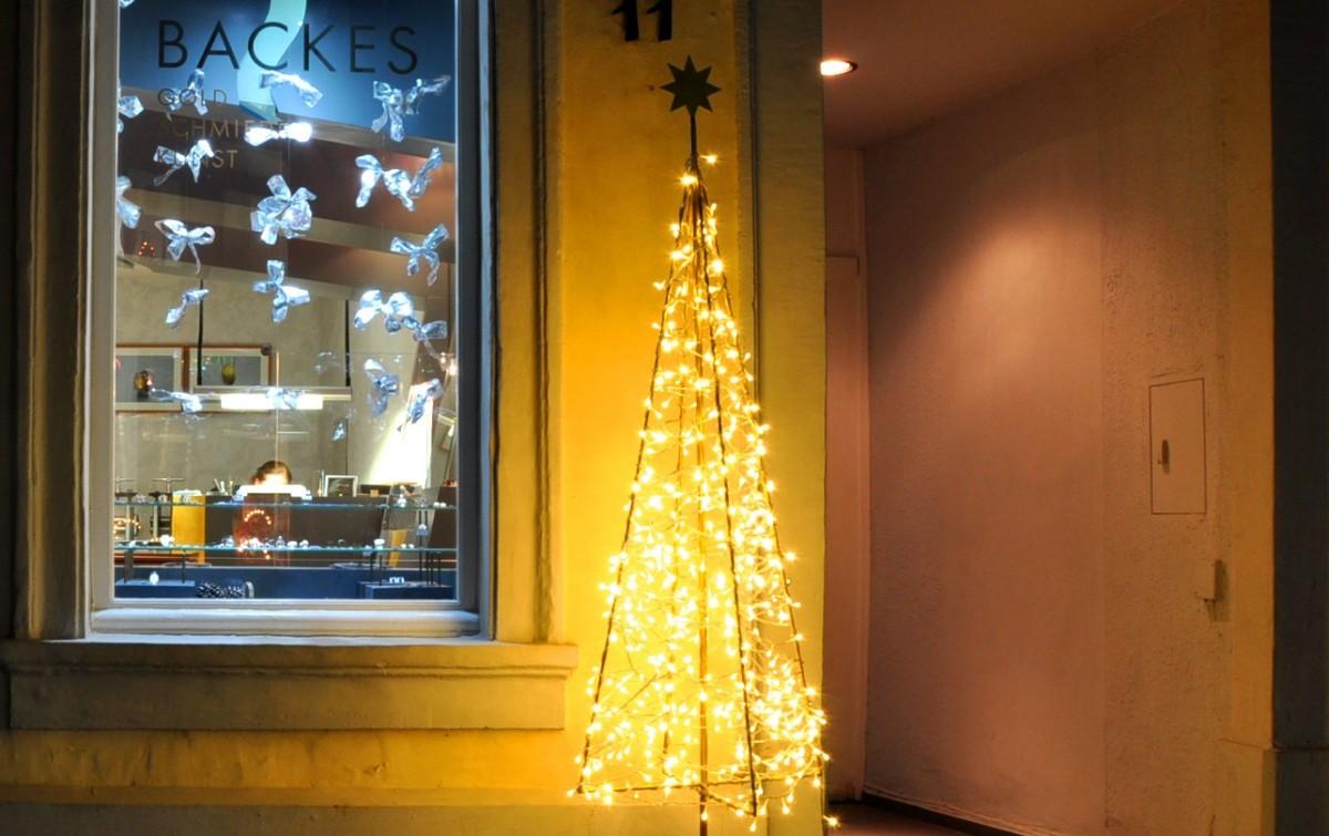 Cover Weihnachtsbaum